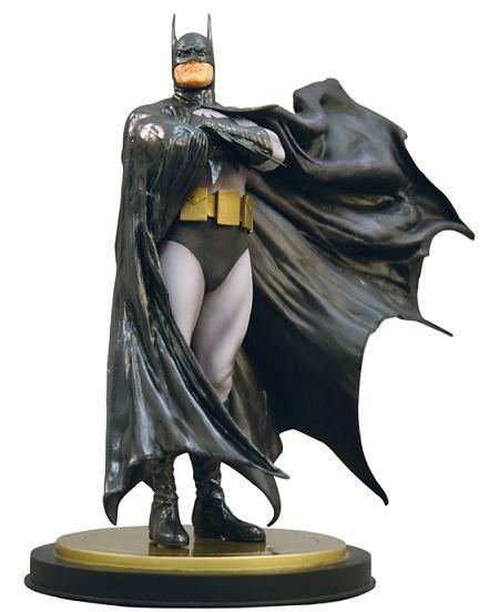 Batman en porcelana